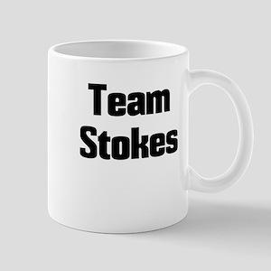 Team Stokes 1 Mug