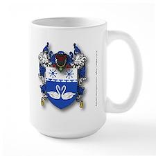 Ekaterina's Large Mug