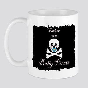Pop of a Baby Pirate Mug