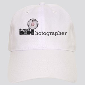 Photographer- Cap
