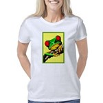 Abstract Fantasy Art Deco  Women's Classic T-Shirt