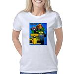 Grand Prix Auto Racing Pri Women's Classic T-Shirt