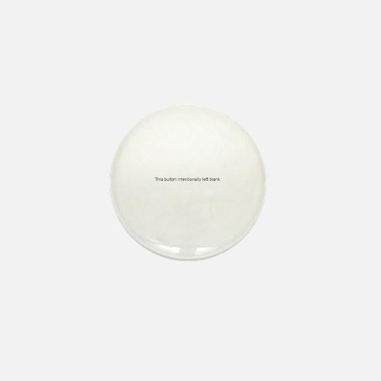 Blank Tees Mini Button