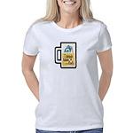 I Drink Like a Fish Women's Classic T-Shirt