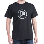Pirate Party Black T-Shirt