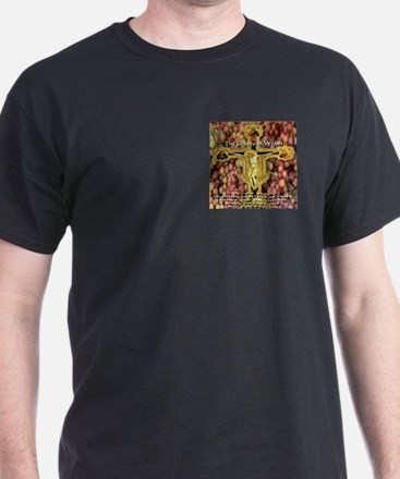 The Grapes of Wrath T-Shirt