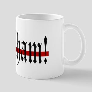 BECKHAM! Mug
