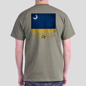 """""""Moultrie Flag"""" Dark T-Shirt"""
