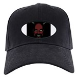 Devil Black Cap