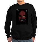 Devil Sweatshirt (dark)