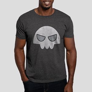 Buford van Stomm's Skull Shirt Dark T-Shirt