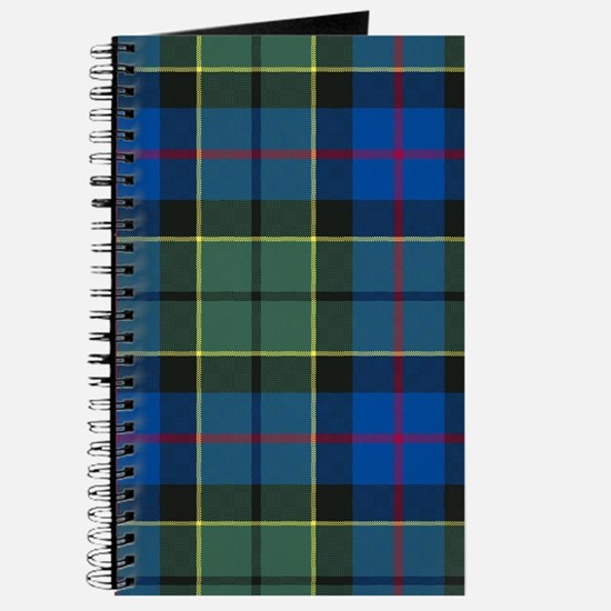 Tartan - Forsyth Journal