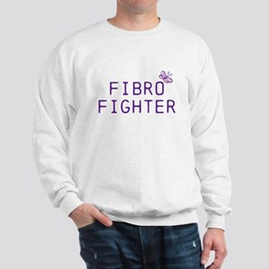 Fibro Fighter (Sweatshirt)