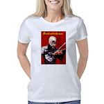 Death calls the tune logo Women's Classic T-Shirt