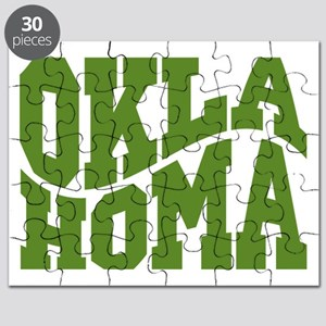 Oklahoma Puzzle