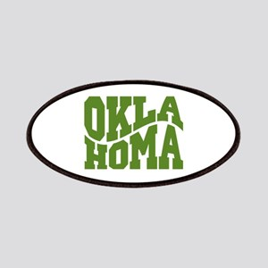 Oklahoma Patches