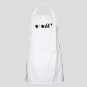 GOT MASTIFF Apron