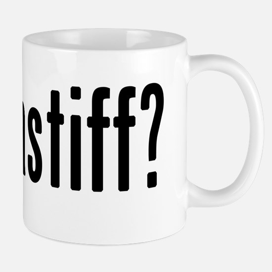 GOT MASTIFF Mug