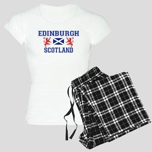 Edinburgh Women's Light Pajamas