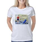 Pi_56 Math Stretches (10x1 Women's Classic T-Shirt