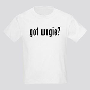 GOT WEGIE Kids Light T-Shirt