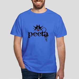 Love Peeta Mellark Dark T-Shirt