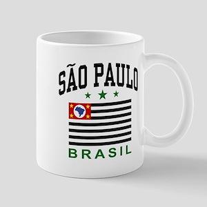 Sao Paulo Brazil (State) Mug