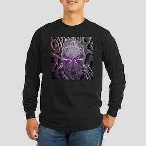 Psyho soldier Long Sleeve T-Shirt
