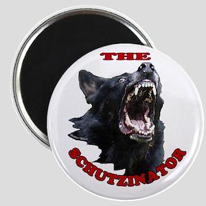 Schutzhund Magnet