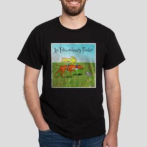 An Extraordinary Pointer Dark T-Shirt