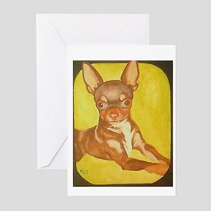 Custom Design Greeting Cards (Pk of 10)