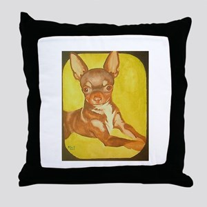 Custom Design Throw Pillow