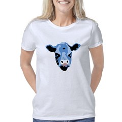 Moody Cow Women's Classic T-Shirt
