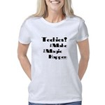 Techies Make the Magic Hap Women's Classic T-Shirt
