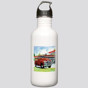 1954 Chevrolet Truck Stainless Water Bottle 1.0L
