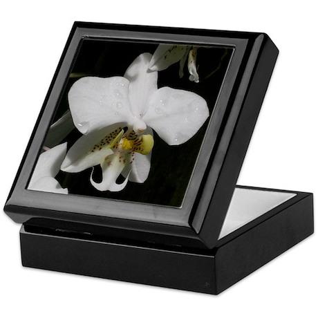 Orchid Perfection Keepsake Box