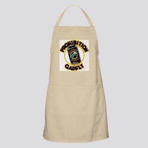 Brewing Trouble BBQ Apron
