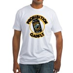 Brewing Trouble Fitted T-Shirt