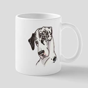 NH Shy Mug