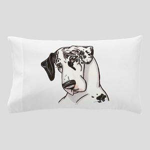 NH Shy Pillow Case