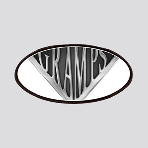 SuperGramps(metal) Patches