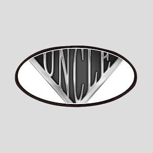 SuperUncle(metal) Patches