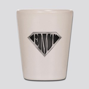 SuperEMT(METAL) Shot Glass