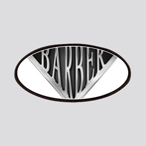 SuperBarber(metal) Patches