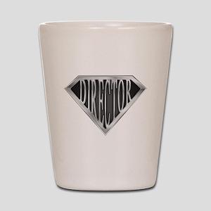 SuperDirector(metal) Shot Glass