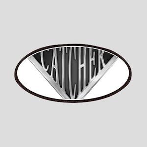SuperCatcher(metal) Patches