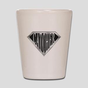 SuperCatcher(metal) Shot Glass