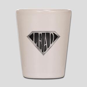 SuperLead(metal) Shot Glass