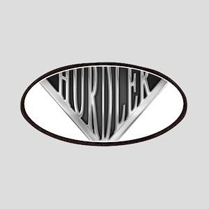 SuperHurdler(metal) Patches