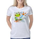 Frogz! Women's Classic T-Shirt